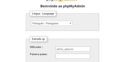 Como alterar a URL de acesso ao phpMyAdmin no VestaCP