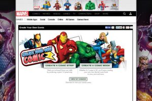 7 sites para você criar seus próprios quadrinhos online